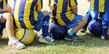 1,2年生ミニサッカー競技規則