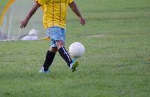 第24回富士宮ライオンズカップサッカー大会 4年生結果