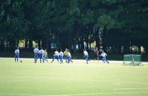第30回富士山カップ少年・少女サッカー大会