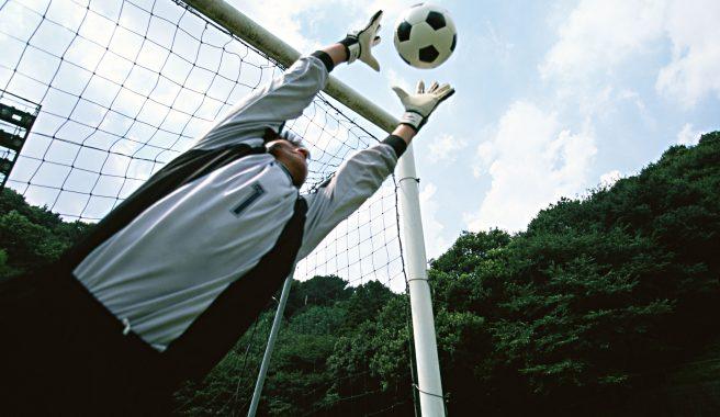 平成30年度 静岡県東部高等学校新人サッカー大会