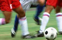 平成28年度市民スポーツ祭サッカー大会少年の部 最新情報
