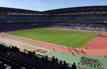 富士宮 社会人カップサッカー大会 速報