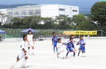 第30回富士山カップ少年・少女サッカー大会 最終結果