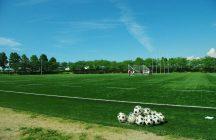 第13回富士宮西ロータリーカップサッカー大会 3年生 最終結果