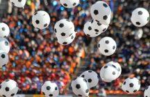 第13回富士宮西ロータリーカップサッカー大会 6年生 最終結果