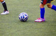 第14回富士宮西ロータリーカップサッカー大会 平成29年度前期6年生大会