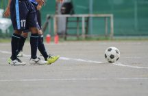 平成28年度市民スポーツ祭サッカー大会少年の部 最終結果