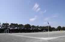 平成29年度富士宮市民スポーツ祭サッカー大会 前期6年生大会
