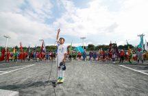 第35回富士山カップ少年・少女サッカー大会